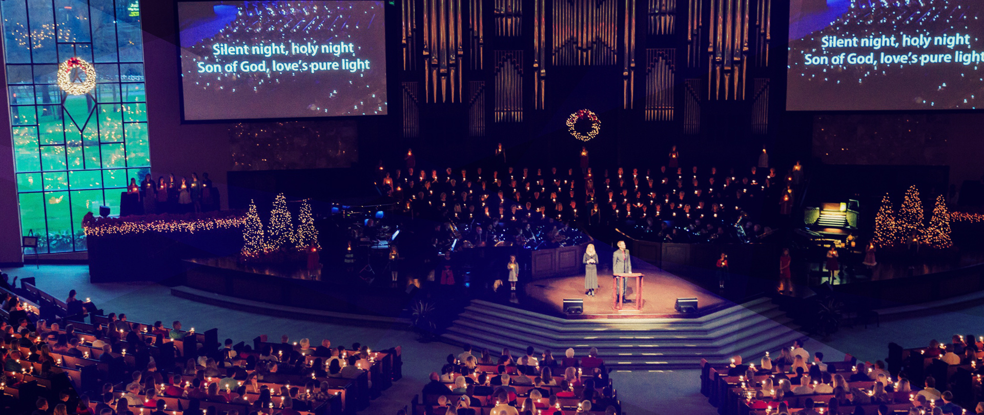 Christmas Services & Concerts
