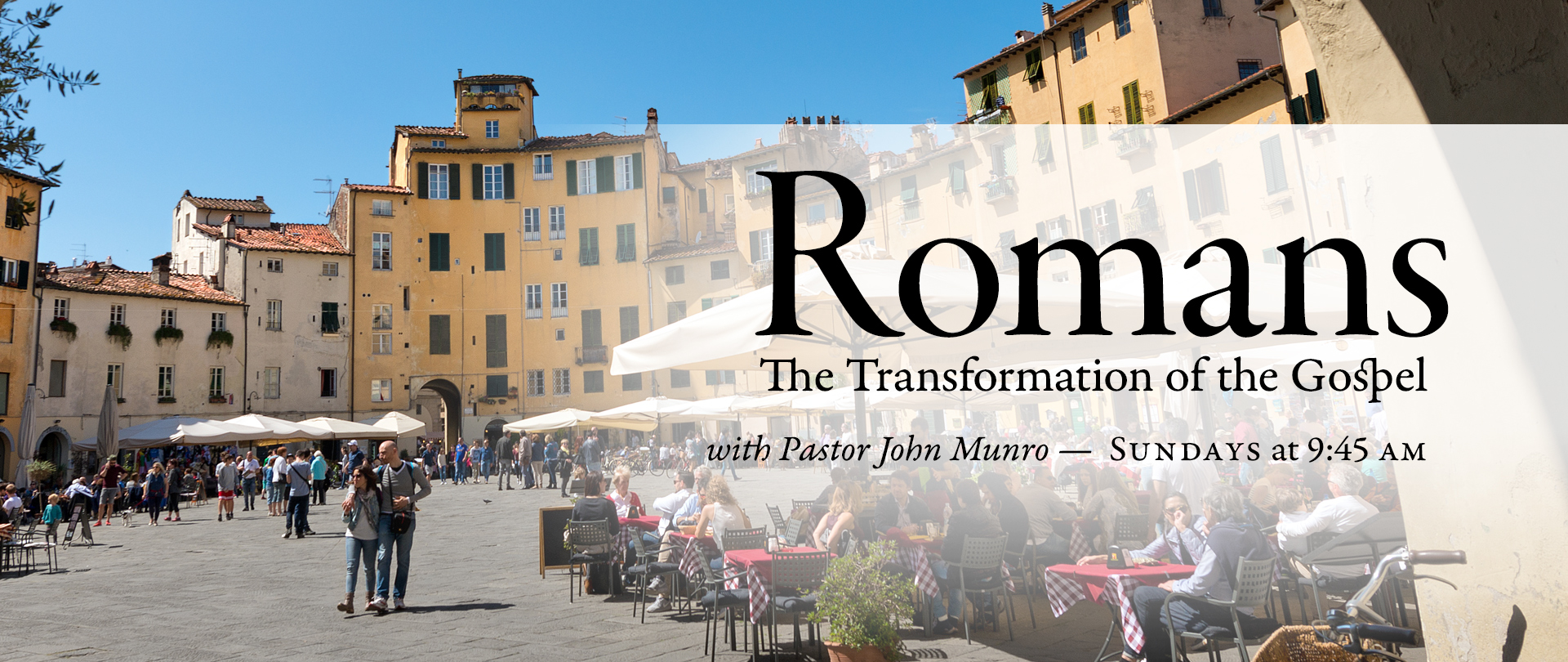 Romans: